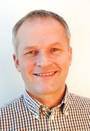 Spent:  Ordfører i Hurdal, Runar Bålsrud, får snart vite om han har ført kommunen i en grønnere retning.