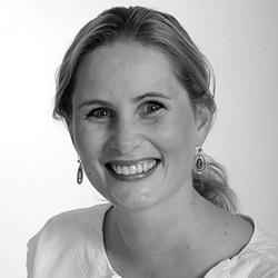 Utvikling:  Henriette Rognlien er leder for samfunnsutvikling og prosjektleder for bærekraftfestivalen.