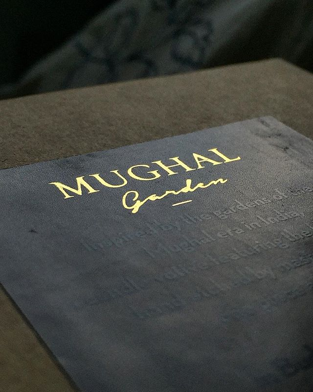 Two days until #TheMughalGarden launch @maisonetobjet - explore the collection with us at Stand C 126, Hall 6 - Cook & Share. 🌸 - #maisonetobjet #mo17 #tradeonly #showcase #gold #picoftheday #igers #design #tabletop #tableware #handmade #madeinindia #paris #newyork #homedecor #london #ceramics #ceramicartist #designdaily #designinspiration #mood