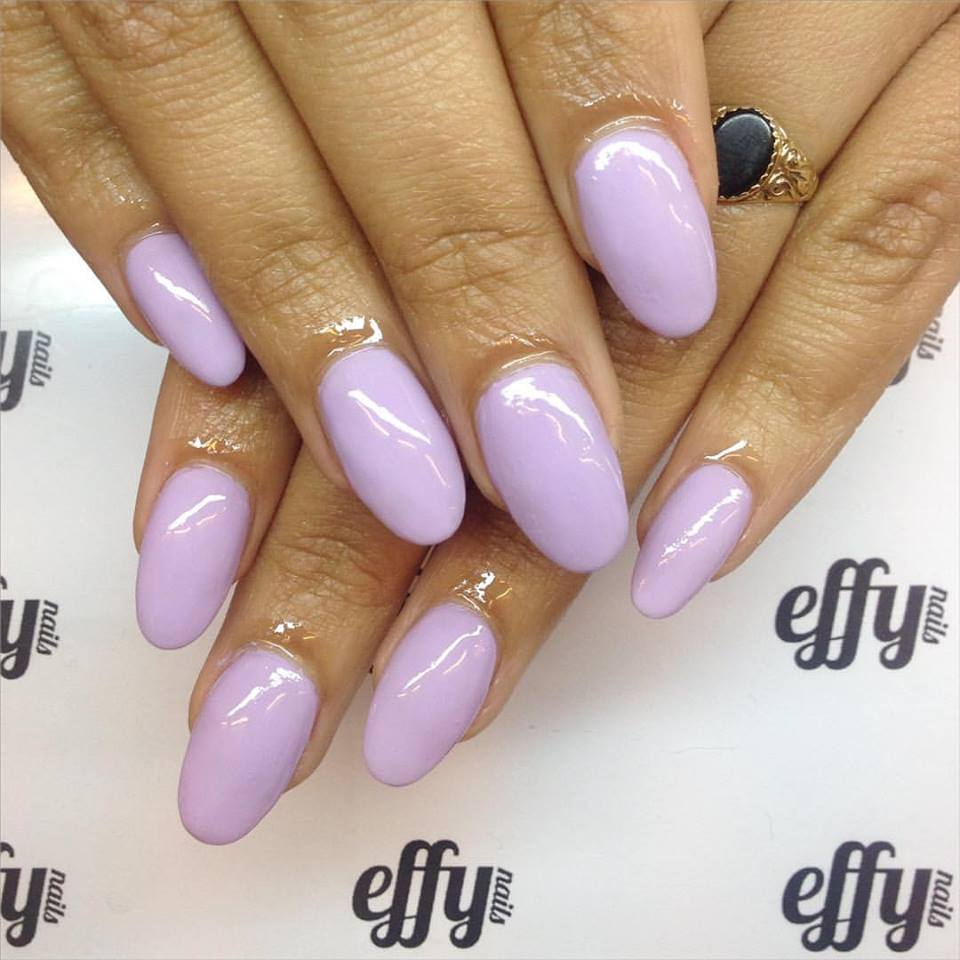 What\'s the Difference Between Gel and Acrylic? — Effy Nails