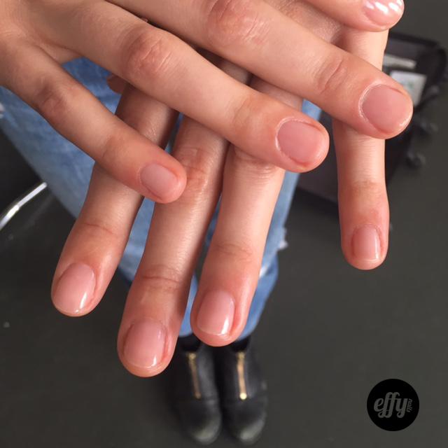 Talk Acrylic To Me — Effy Nails