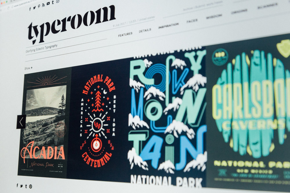 Typeroom