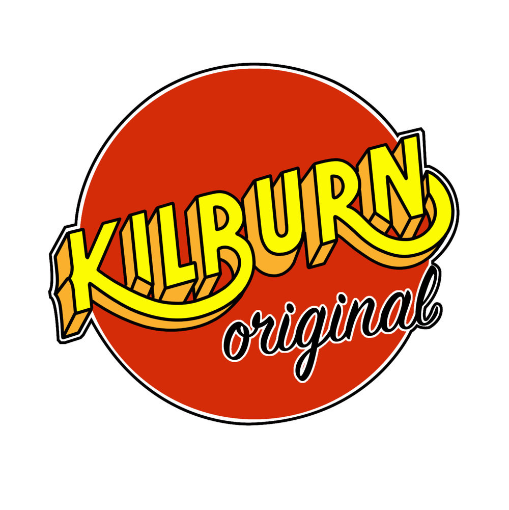 Kilburn Original Tattoo