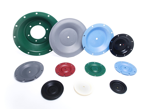 Pump Diaphragms