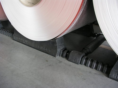 Lankhorst KLP Rollcradle System