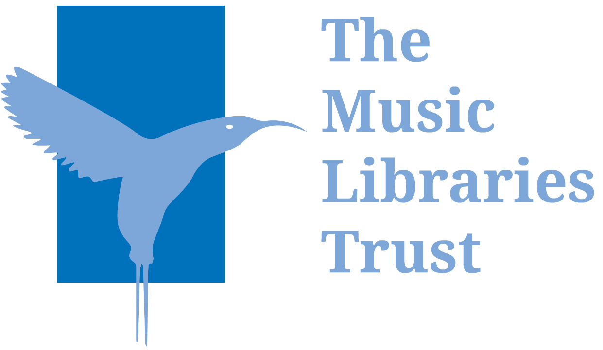 Music Libraries Trust