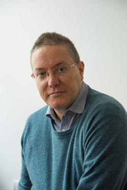 Julian Anderson, composer