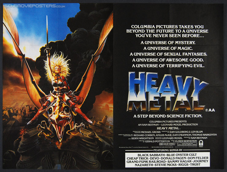 heavy metal 2000 movie download