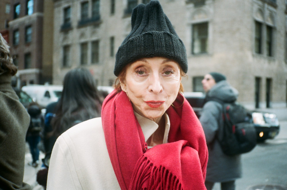 11 Lady in a Hat on Park Avenue.jpg