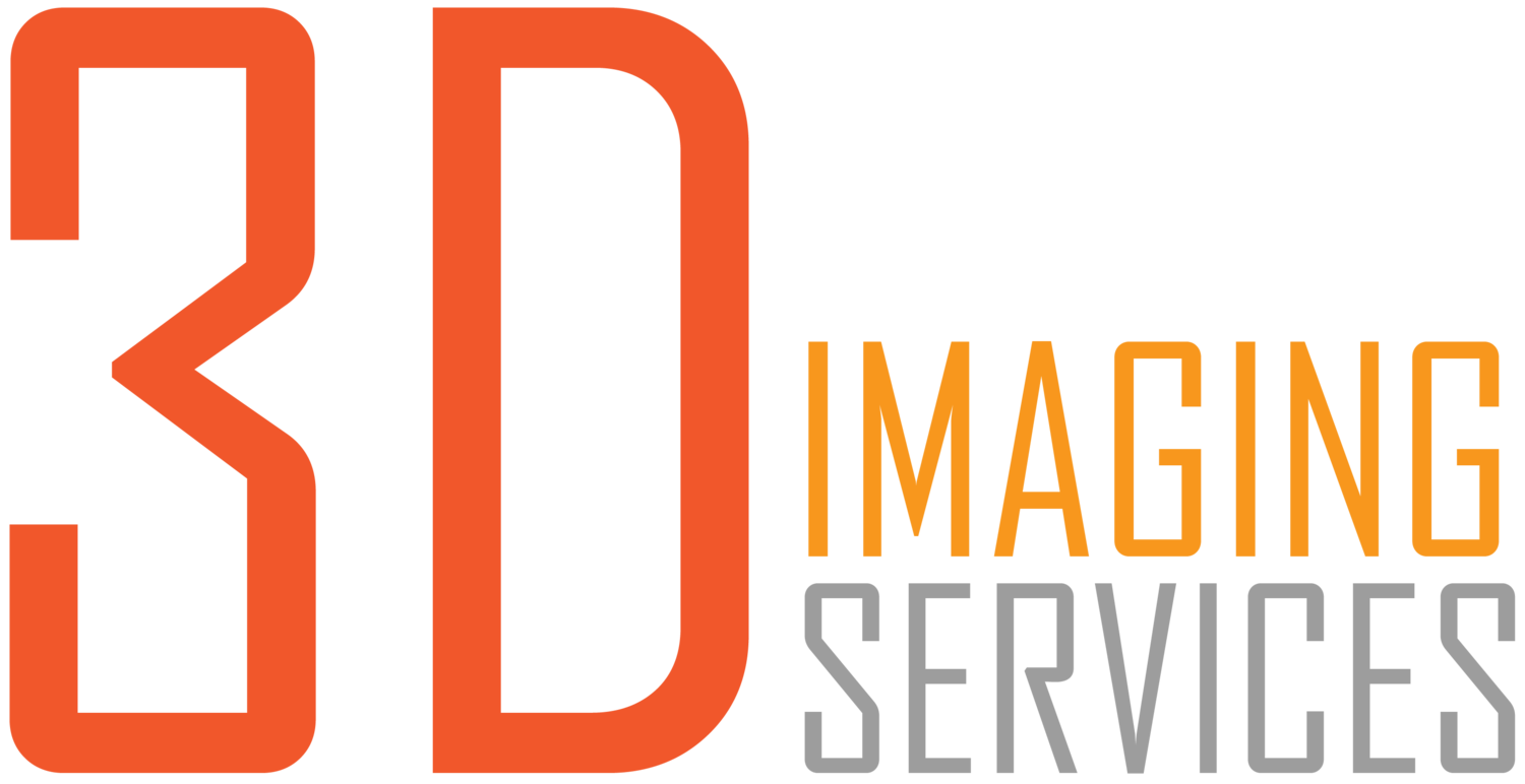 3D Imaging Services