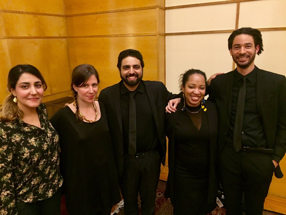 NYC Classical Guitar Society