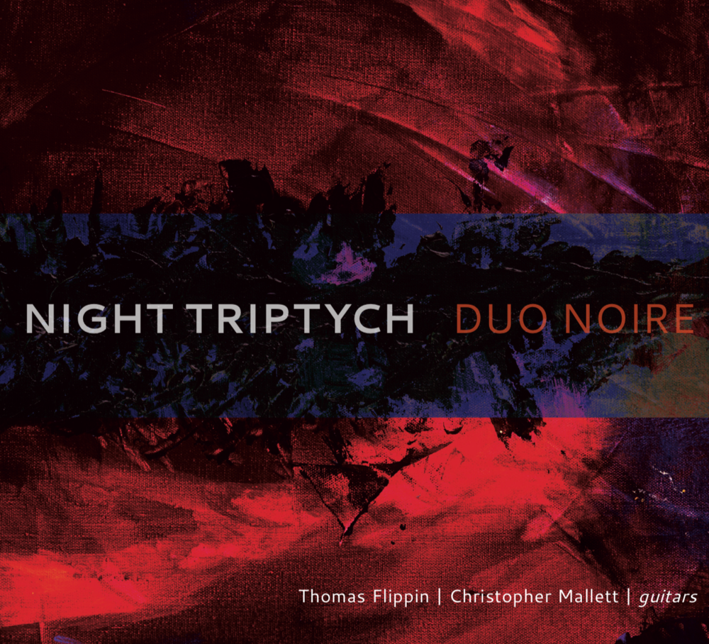 Night Triptych