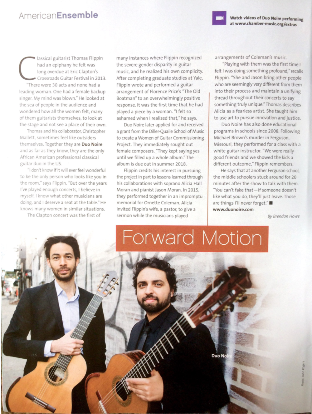 Chamber Music America Duo Noire Feature Article.png