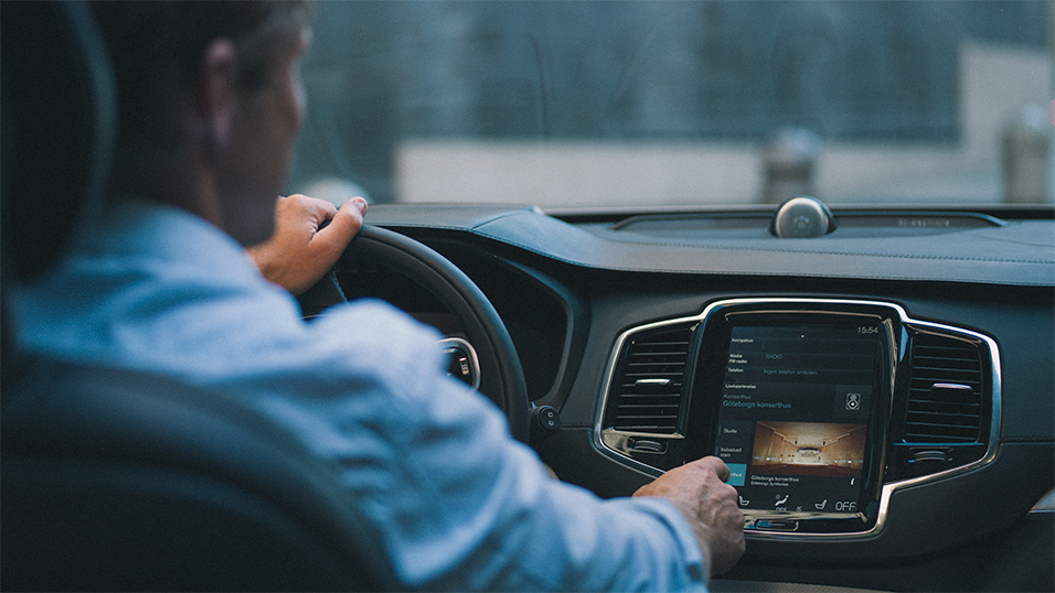 The first commercial application of Dirac Unison® is in the B&W premium audio system for the brand new Volvo XC90. Learn more
