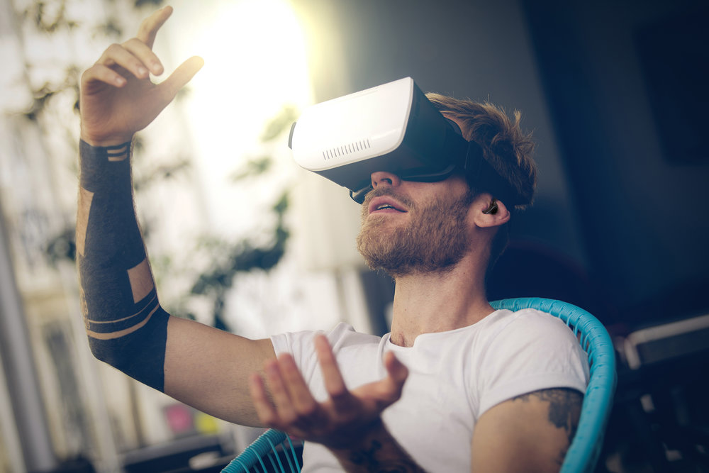 Dirac Sensaround VR - sound optimization technology