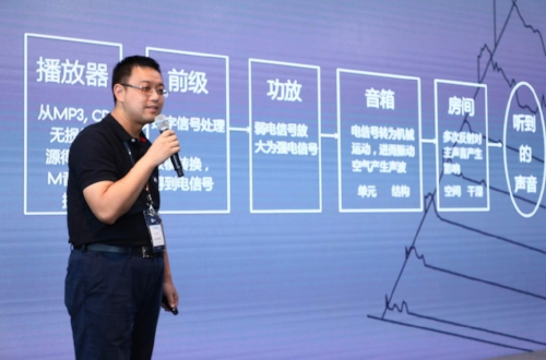 Dirac Research - Toni Ye - Chinese smartphone manufacturers chose Dirac sound optimization solutions.jpg