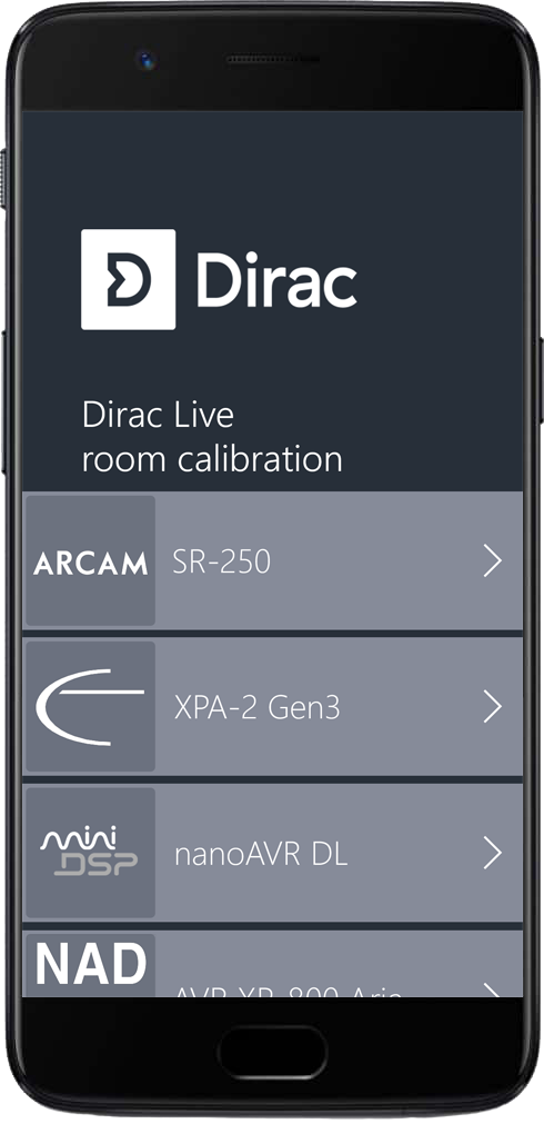 Dirac Research To Introduce Consumer-Friendly Audio Room Correction