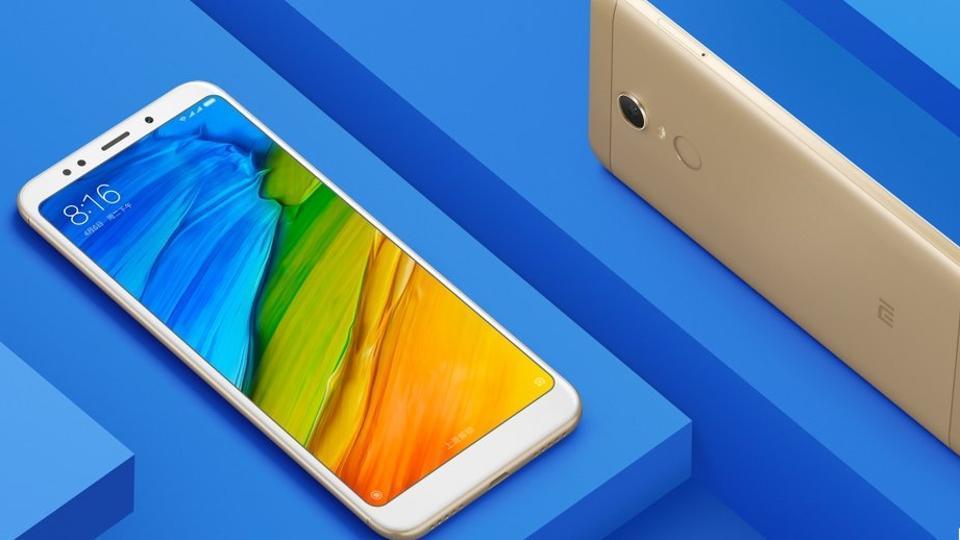 Xiaomi Unveiled Redmi 5 and Redmi 5 Plus Powered by Dirac — Dirac