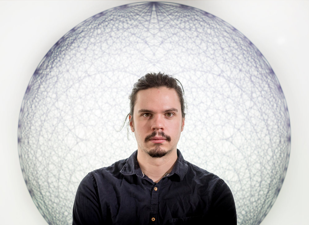 Jean-Baptiste Citerin - Research Engineer, Core Tech