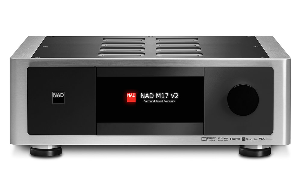 NAD M17 V2