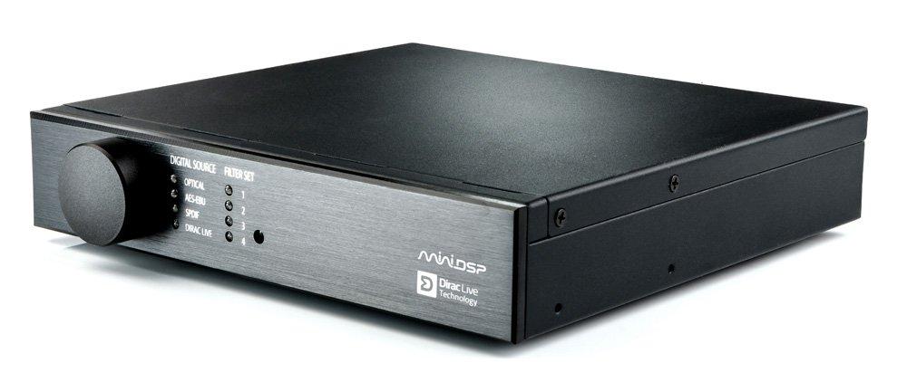 miniDSP DDRC-22D