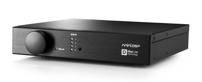 miniDSP DDRC-88D