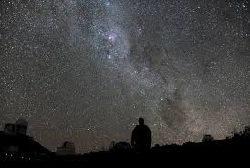 View the night sky from incredible telescopes with a professional astronomer from Granada...what a night!