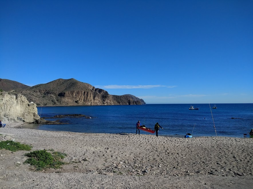 New Year's Day with Costa Almeria Tours in a Secret Spain location in Cabo de Gata - second to none! Following a New Year's Eve overnight stay and 7 -course dinner overlooking the sea. This is an exclusive tour to Costa Almeria Tours. Held every year, we can only accommodate 10 people. Bookings taken for 2018 now.
