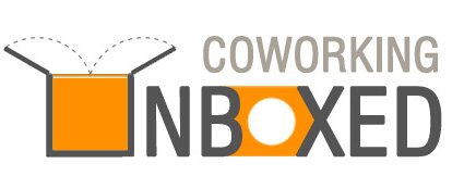 UnBoxed CoWorking Office; Noida