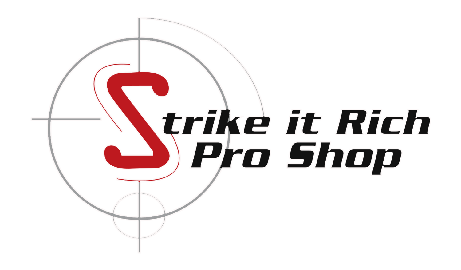 Strike it Rich Pro Shop