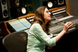 Susan Rogers - Camille Engineer