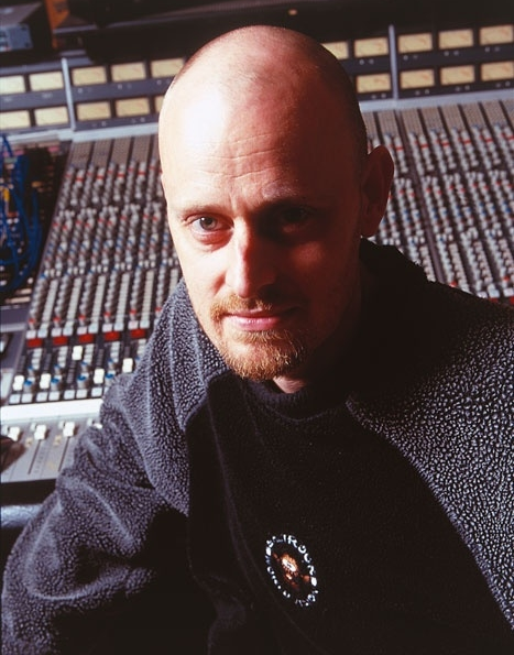 Al Stone - Studio Engineer