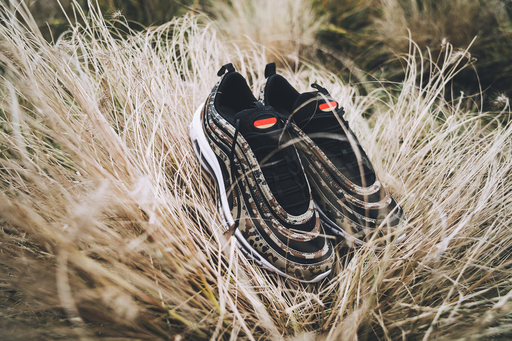 Nike Air Max 97 NBHD German Camo