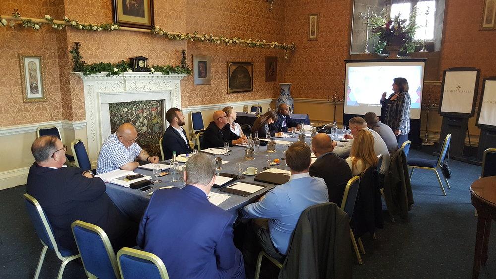 North East Regional Meeting