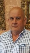 Chairman  Alan Chapman