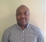Vice Chair Vincent Akogbue