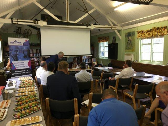 London & South Regional Meeting