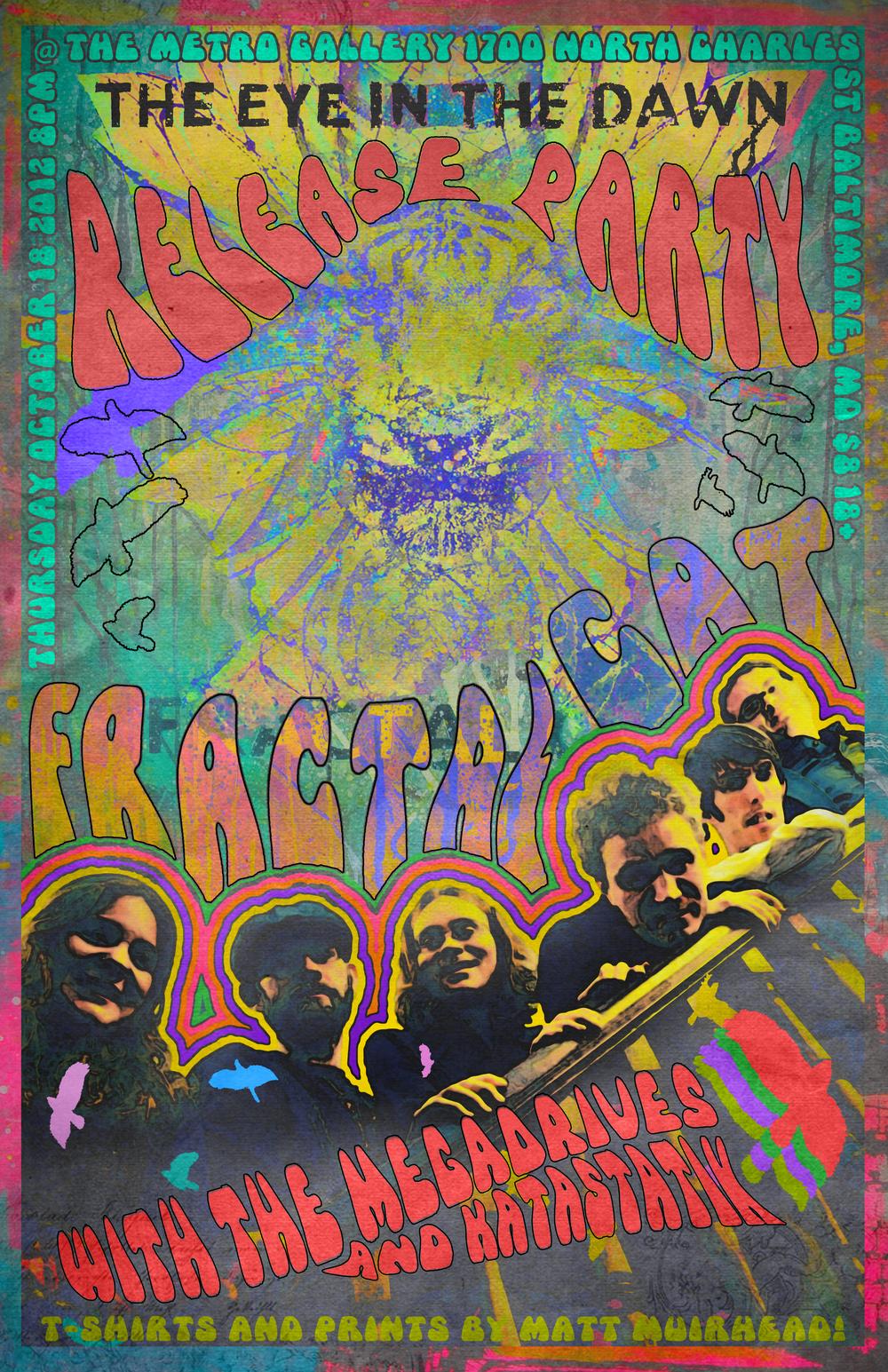 FractalCat_Poster_Metro_AlbumRelease.jpg