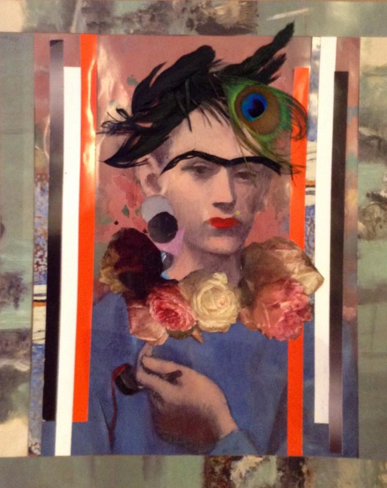 Unarthodox_CollageVentures_ArtClass_FriedaKahlo_NewYork