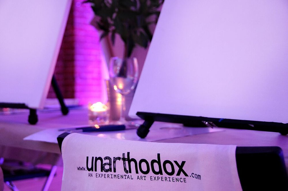 Unarthodox_PaintAndSip_GroupOutings_TeamBuilding_TeamOUtings