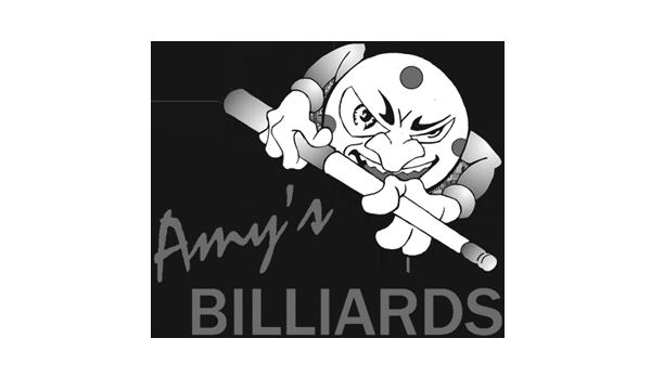 Amy's Billiards