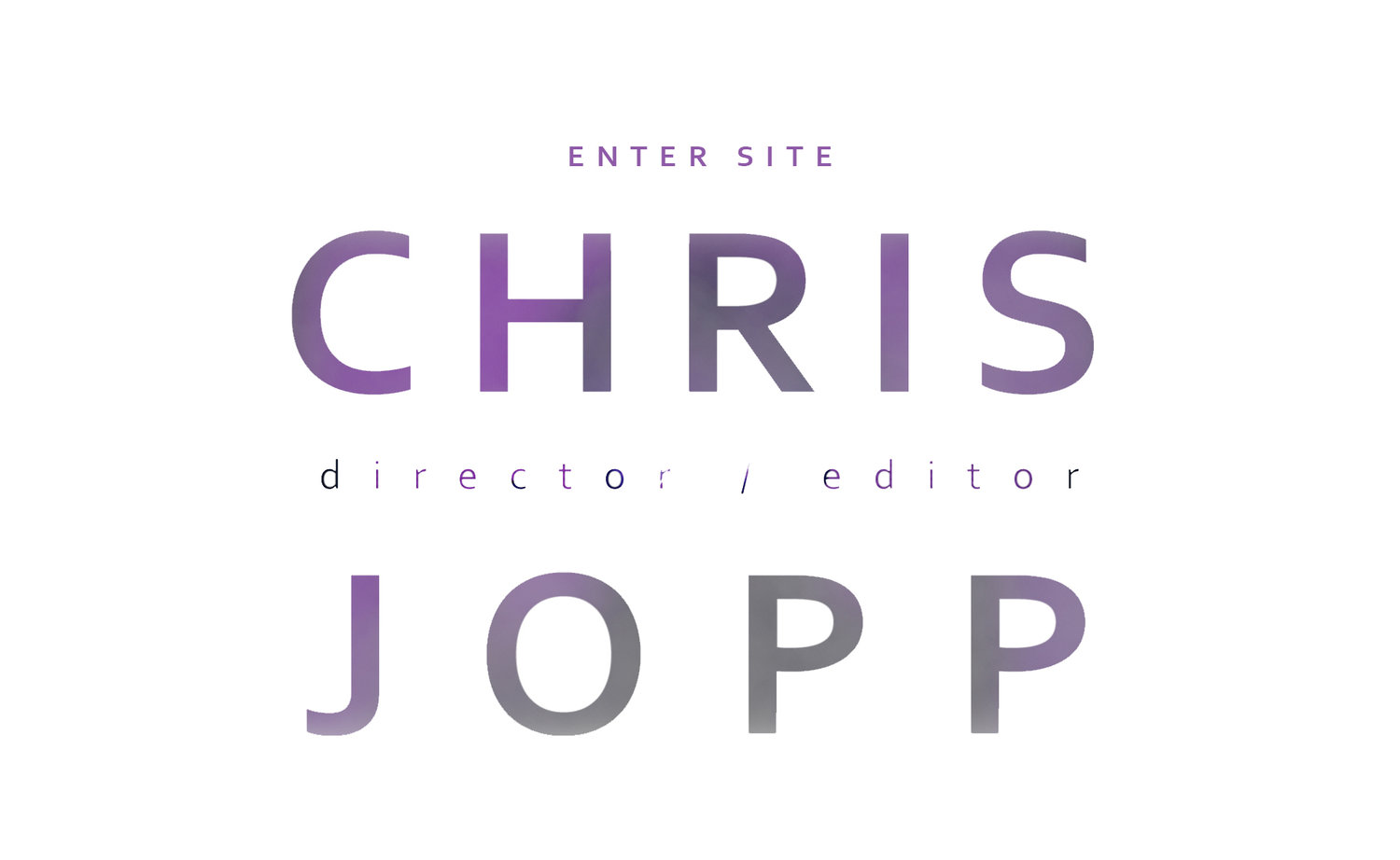 Chris Jopp Films
