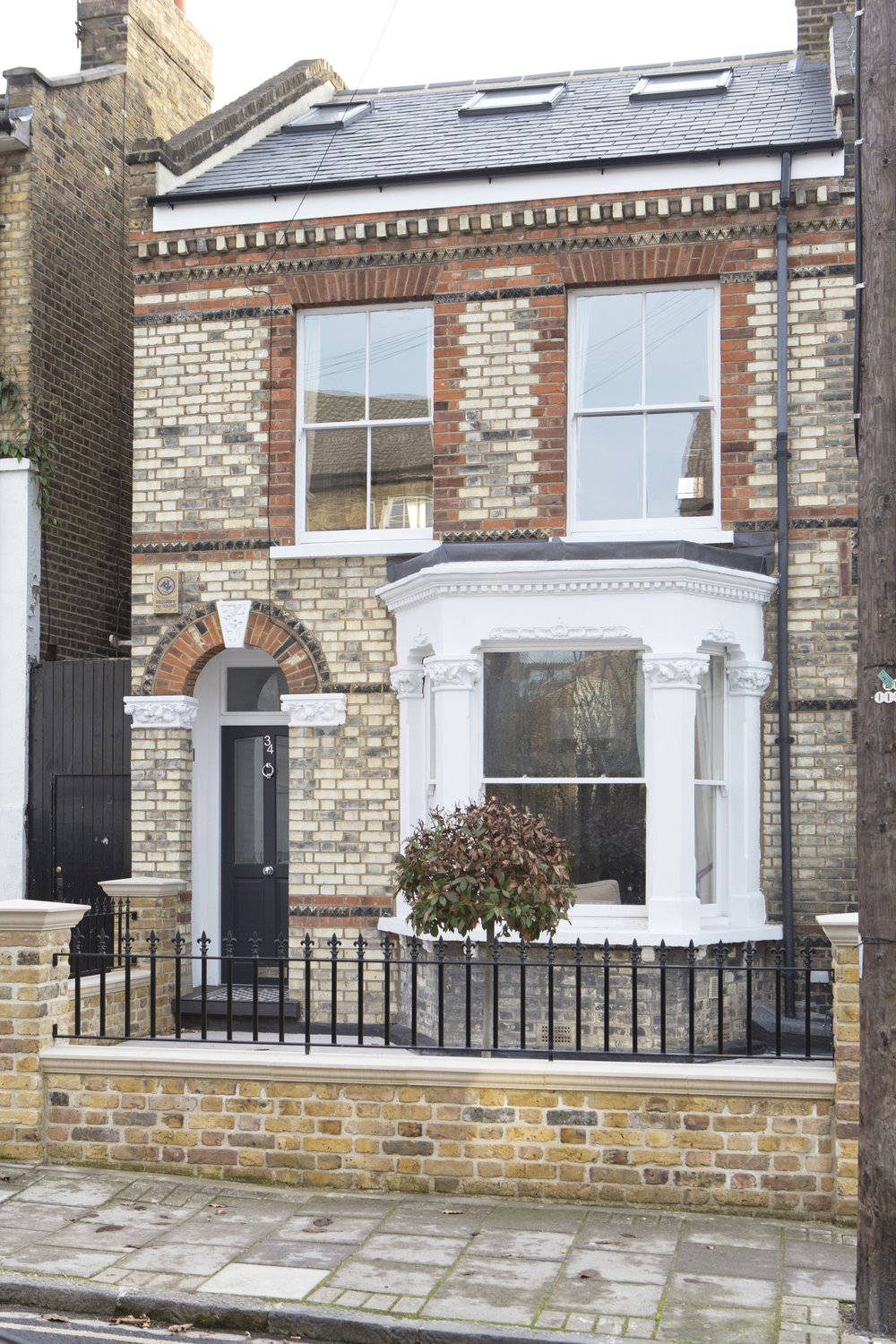 South West London Project