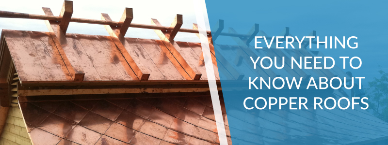 everything you need to know about copper roofs