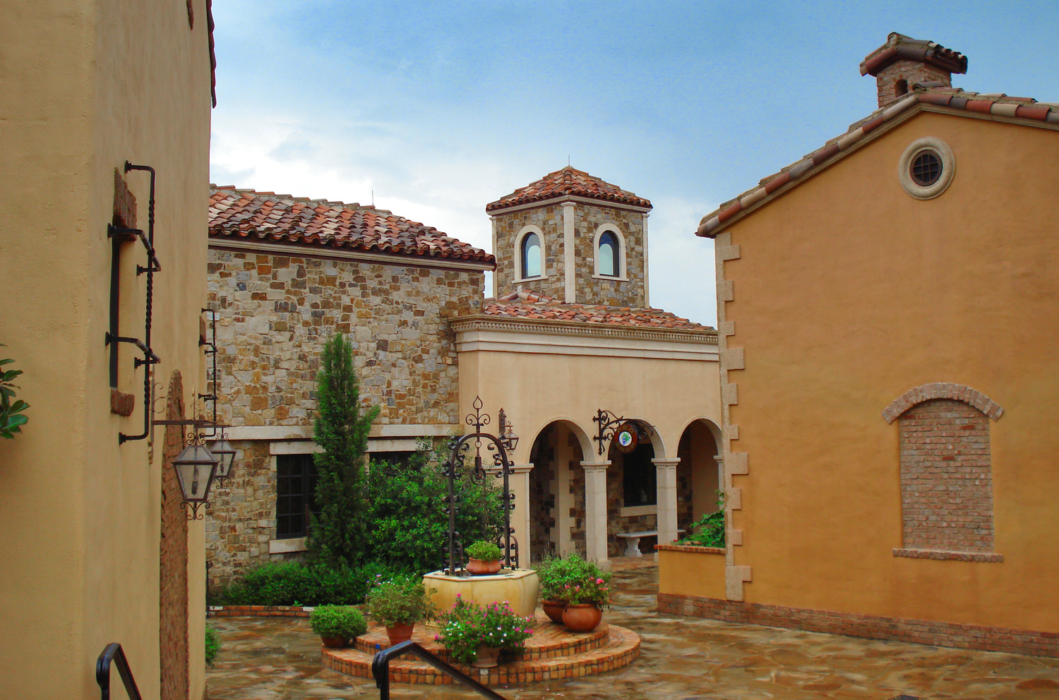 Things to Consider When Buying a House With a Clay Tile Roof