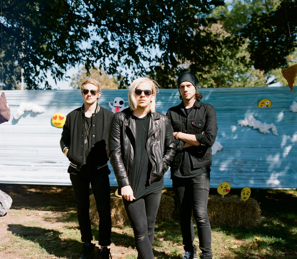 \ HIGH /   Cardboard Kids on SoundHarvest Music Festival  SoundHarvest Music Festival – Nashville – 10/17/15