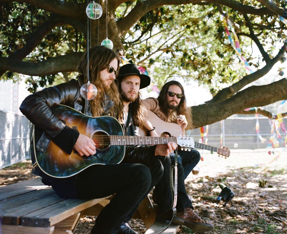 \ SCRUMTRULESCENT /   Goodbye June on their U.S. Tour so far  SoundHarvest Music Festival – Nashville – 10/17/15
