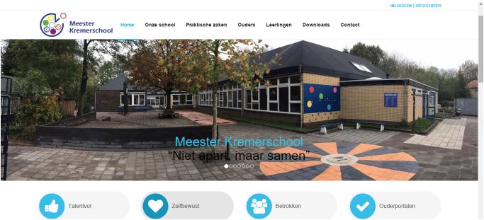 schoolwebsite meester kremerschool.png