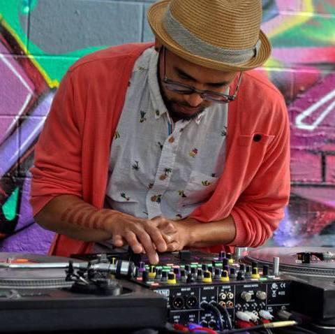 Rocky Mejia - DJ