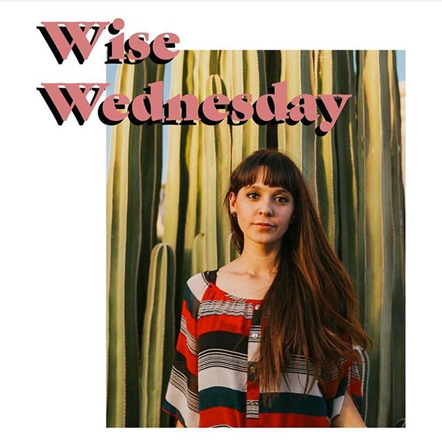 "✨💕Check out this podcast featuring one of our core members!// Repost: @wisemothermag // ""We don't look the part, but people like to call us hippies ✌️🌻🌎 @xicana_mama joins me on this month's episode of #wisewednesday, going live tomorrow🎙 . . #podcast #magazine #motherhood """
